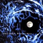 Album cover: Midnight Moon by Steve Roach