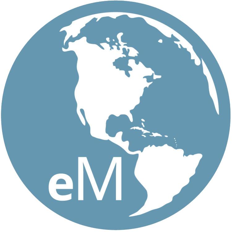 earthMantra logo