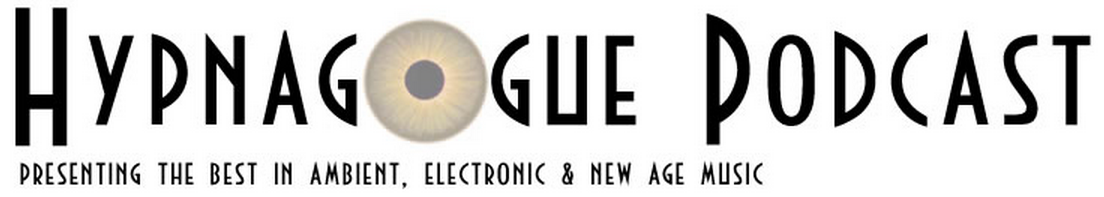 Hypnagogue Podcast Banner